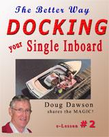 Single Inboard