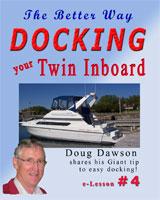 Twin Inboard